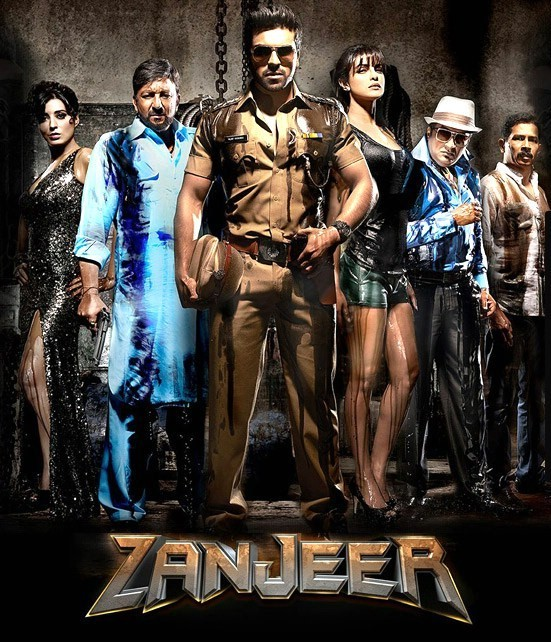 Zanjeer Music Review