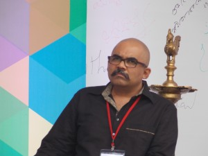 One of the famous critics, Baradwaj Rangan